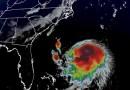 Se prevé que Henri toque tierra como un huracán inusual en Nueva York o en el sur de Nueva Inglaterra