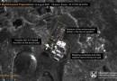 Nuevas imágenes satelitales muestran que Rusia podría estar preparando una prueba de su misil nuclear «Skyfall»