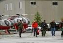 Un avión turístico se estrella en Alaska y deja 6 muertos