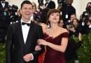 Scarlett Johansson y Colin Jost tienen un bebé