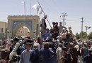 Los talibanes toman Kandahar, la segunda ciudad más grande de Afganistán