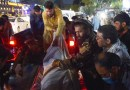 «Estaba a 50 pasos de la explosión»: Testigo describe la matanza del ataque cerca del aeropuerto de Kabul