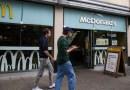 McDonald's se quedó sin batidos en el Reino Unido