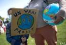 1.000 millones de niños del mundo corren un «riesgo extremadamente alto» de sufrir los efectos de la crisis climática, advierte Unicef