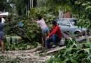 Grace se fortalece como huracán y se espera que toque tierra en México por segunda vez