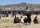 «Intentando realizar un número infinito de milagros». Dentro del esfuerzo de los voluntarios día y noche para salvar a los afganos