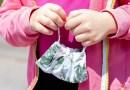 ¿Afecta el uso de mascarillas el desarrollo de tu hijo? Expertos opinan