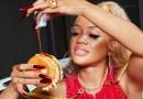 La rapera estadounidense Saweetie tiene su propio menú en McDonalds, así surgió la colaboración