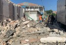 Terremoto en Haití: se esperan muchas víctimas y que el desastre sea generalizado. Sigue aquí minuto a minuto las últimas noticias
