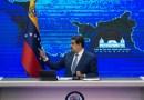 Nicolás Maduro anuncia cambios en el gabinete de ministros de Venezuela