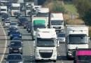 Reino Unido ofrecerá visados temporales a más de 10.000 trabajadores extranjeros para hacer frente a la crisis en la cadena de suministro