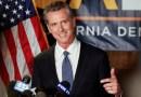 5 conclusiones del triunfo del gobernador Gavin Newsom en la revocatoria de California