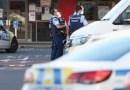 La policía de Nueva Zelandia mata a un hombre que atacó a varias personas en un centro comercial