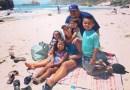 Una pareja de California murió de covid-19 con semanas de diferencia, dejando huérfanos a sus 5 hijos, uno recién nacido