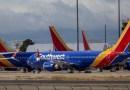 Pasajera acusada de golpear a una auxiliar de vuelo de Southwest enfrenta cargos federales