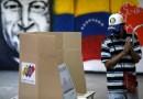 Por primera vez en 15 años, la Unión Europea enviará una misión de observación electoral a Venezuela