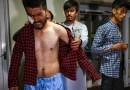 «Pensé que era el fin de mi vida»: periodistas afganos describen las salvajes golpizas de los talibanes