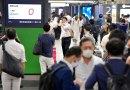 Sismo de magnitud 5,9 sacude Japón, según USGS