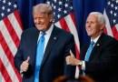 ANÁLISIS | Mike Pence acaba de decir algo ridículo sobre el 6 de enero