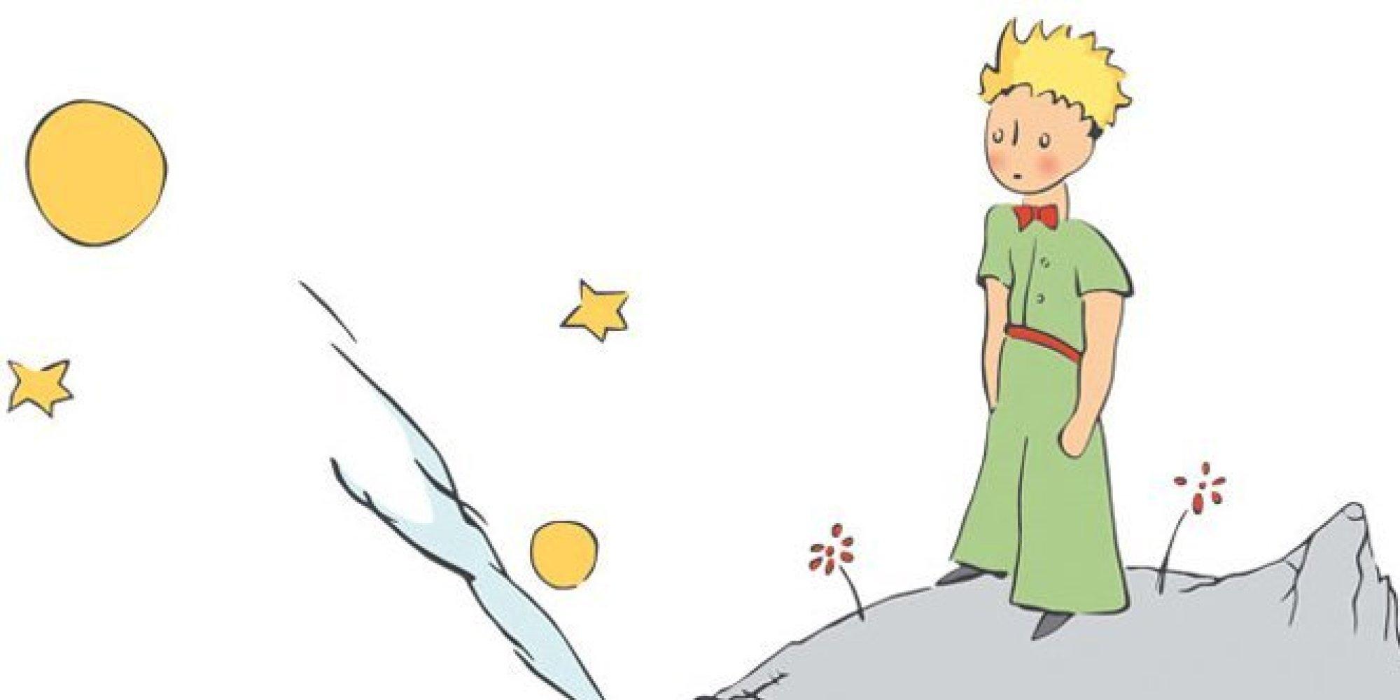As 15 Melhores Frases Não Clichês De O Pequeno Príncipe De