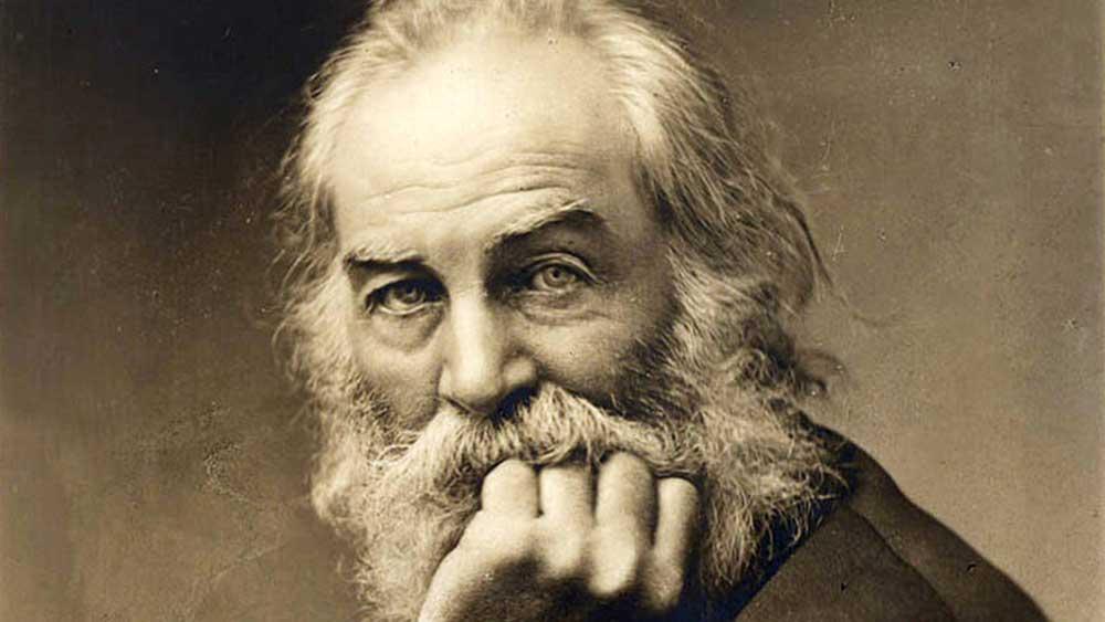12 poemas essenciais para conhecer Walt Whitman