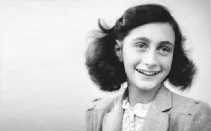 O Que Anne Frank Ainda Tem A Ensinar Para Nós Notaterapia