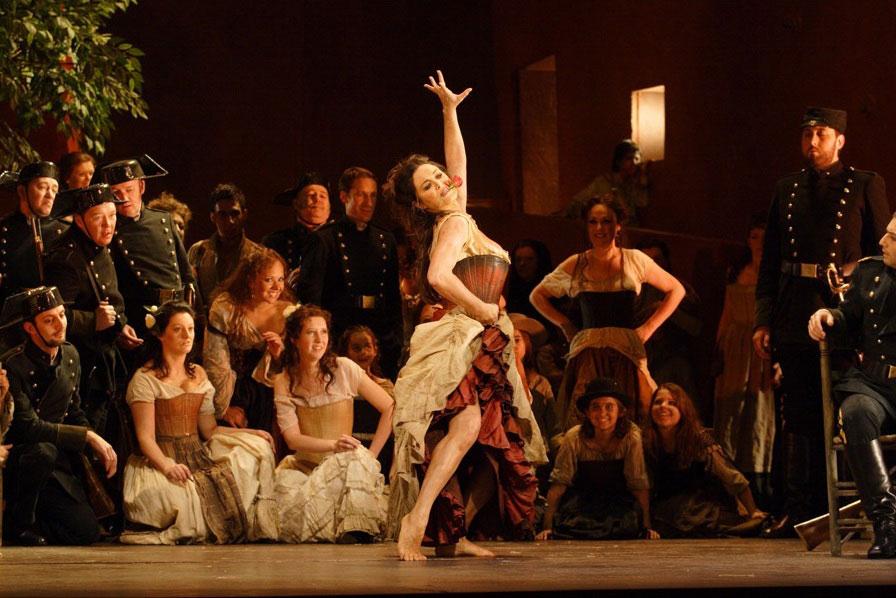 Melhores óperas
