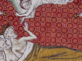 Three Wise Men in a Bed: Bedsharing and Sexuality in Medieval Europe