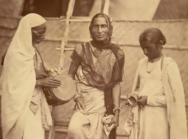 Hyperbole and horror: hijras and the British imperial state in India