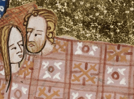 Sex and the King: Rumours, Reputation and the Problem of Royal Adultery in Medieval England