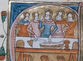 What was the Ultimate Medieval Aphrodisiac?