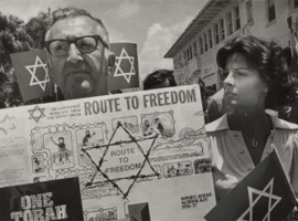 The Yellow Star and the Pink Triangle:Judaism and Gay Rights in the 1970s