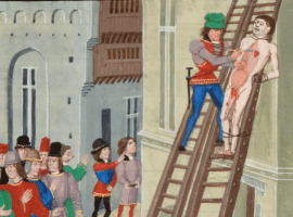 The King's Favourite: Sex, Money and Power in Medieval England