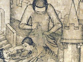 Bad for the Soul, Good for the Body: Religion, Medicine and Masturbation in the Middle Ages