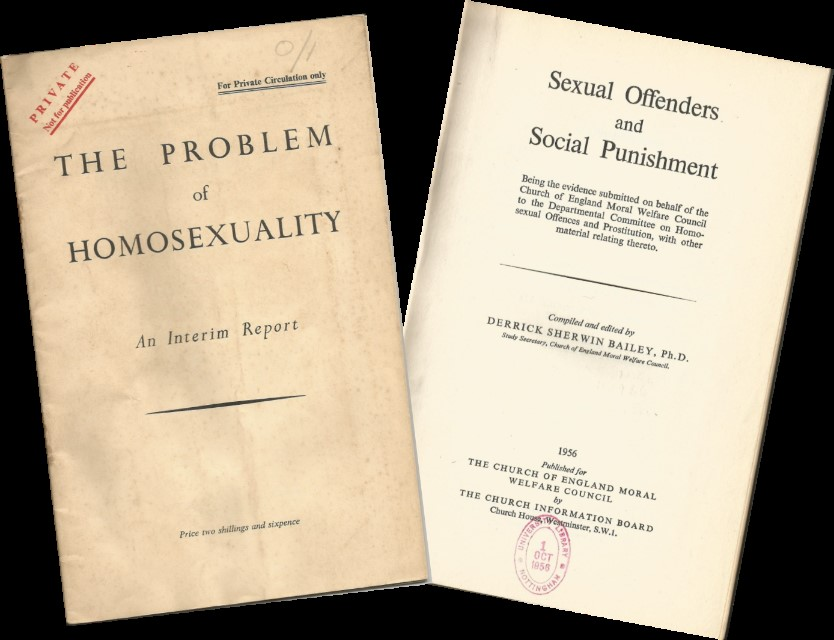 Queer Voices in Post-War Scotland: Male Homosexuality, Religion and Society