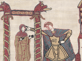 The Manly Priest: Celibacy, Masculinity, and Reform in the Medieval Period