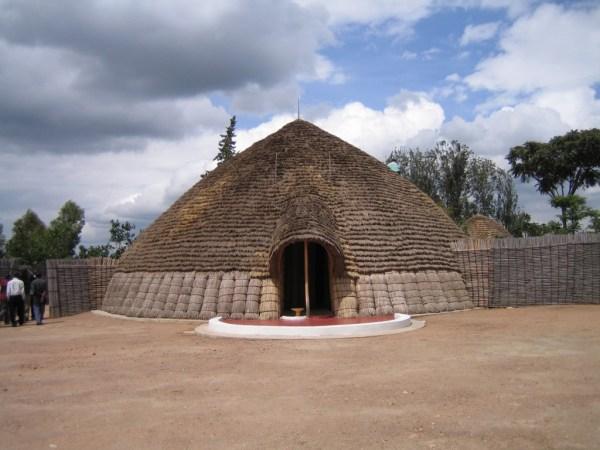 Rwanda Palace