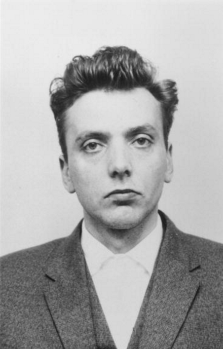 Ian Brady, sentenced to life imprisonment for murder, along with his partner Myra Hindley, in the case which became known as the 'Moors Murders'. (Getty)