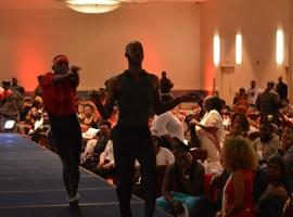 Fireball in Newark: The Ballroom Scene and Legendary Houses