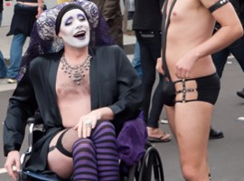 CFP: Histories of Disability and Sexuality