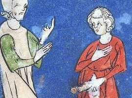 The Pustulent Penis: Searching for STDs in the Centuries before Syphilis