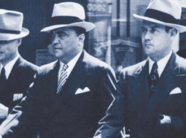 "J. Edgar Hoover, the FBI, and the ""Sex Deviates"" Program"