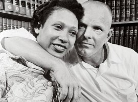 More Than Loving: Race, Sexuality & Public Memory in the Movement for Marriage Equality