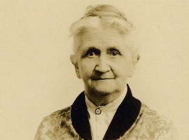 "Reverend Anna Garlin Spencer and the Rise of ""Family Life"" in Early Sex Education"