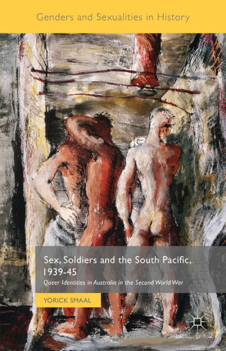 Sex, Soldiers and the South Pacific – NOTCHES