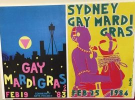 Beyond the Culture Wars: Homosexual Histories 2016