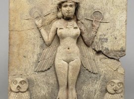 Evidence for Trans Lives in Sumer