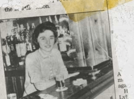 'No One Helped': Marcia Gallo on the murder of Kitty Genovese
