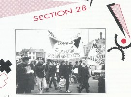 The Road to Section 28