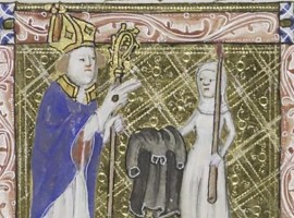 Like a Virgin? The Medieval Origins of a Modern Debate